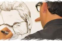 karikaturist-messe-1