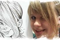 karikaturzeichner