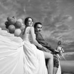 Amüsante Hochzeiten