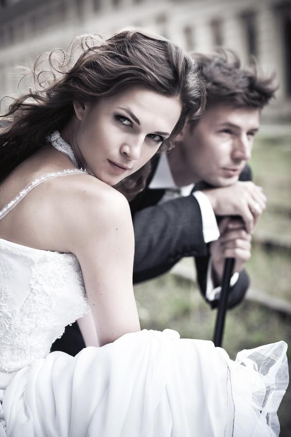 Für die Erinnerung - der Hochzeitsfotograf
