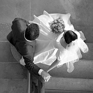 Geschichte von Hochzeit und Ehe