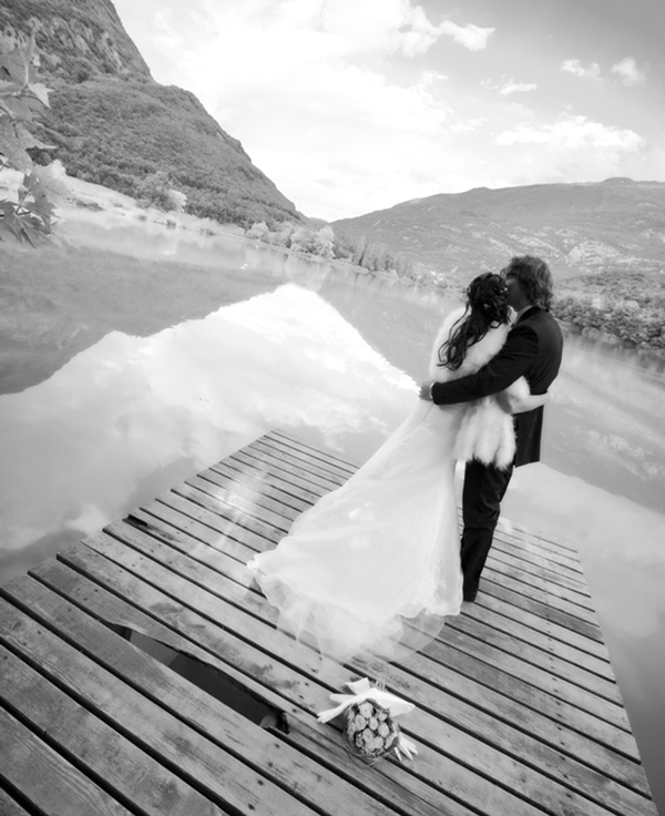 Hochzeit im Ausland